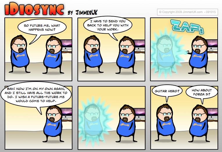 Idiosync