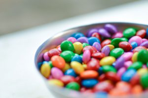 Why do M&Ms Melt in Your Mouth, but not in Your Hand?