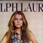 Ralph Lauren takes down pants
