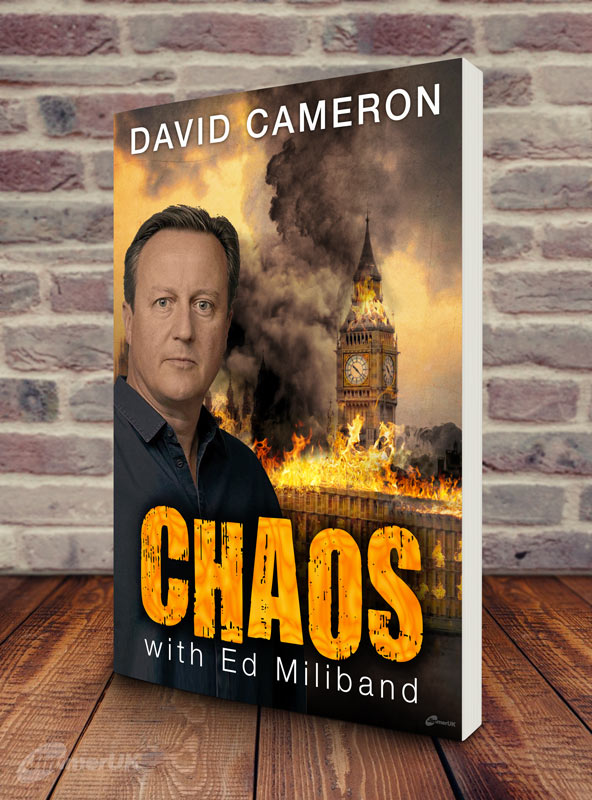 Chaos with Ed Milliband