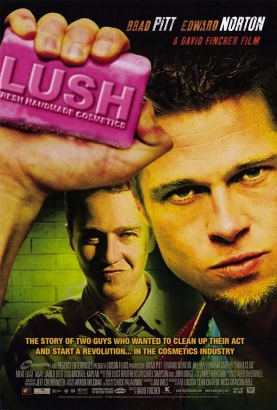 Lush Club