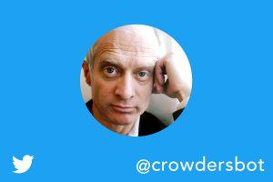 crowdersbot