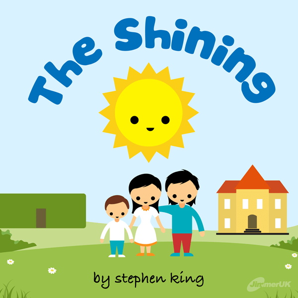 Stephen King for Kids