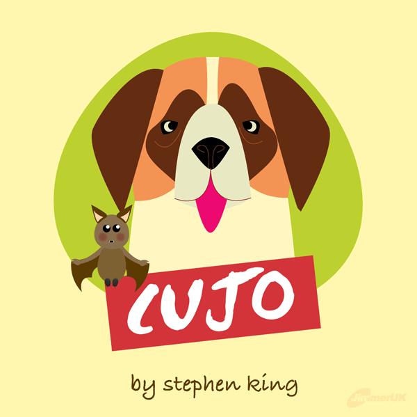 Stephen King for Kids