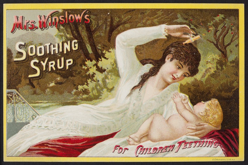 Medical remedies from history that you wouldn't consider today